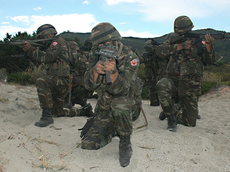 Image result for Turkey military