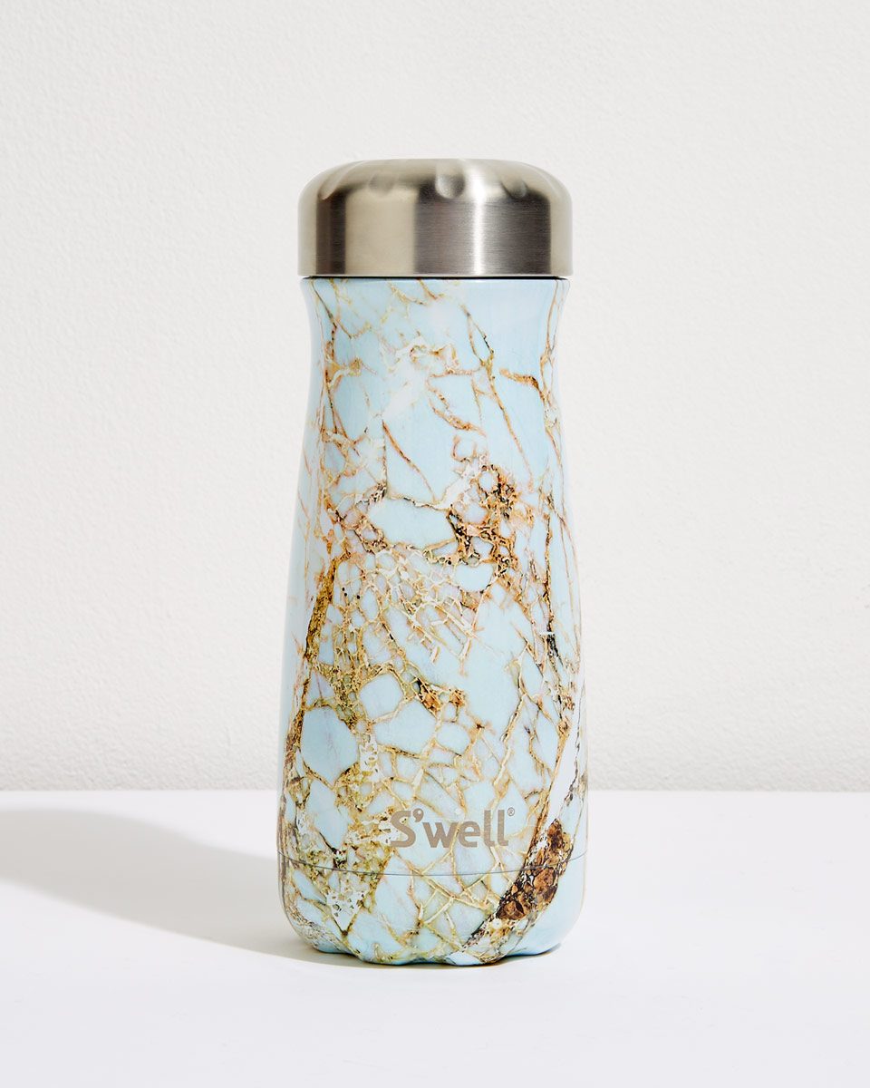 S'well marble tumbler