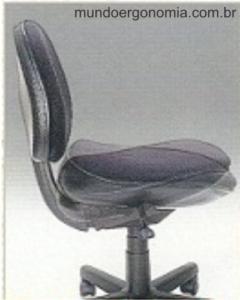 Imagem inclinacao do assento