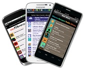 Your Library Mobile App