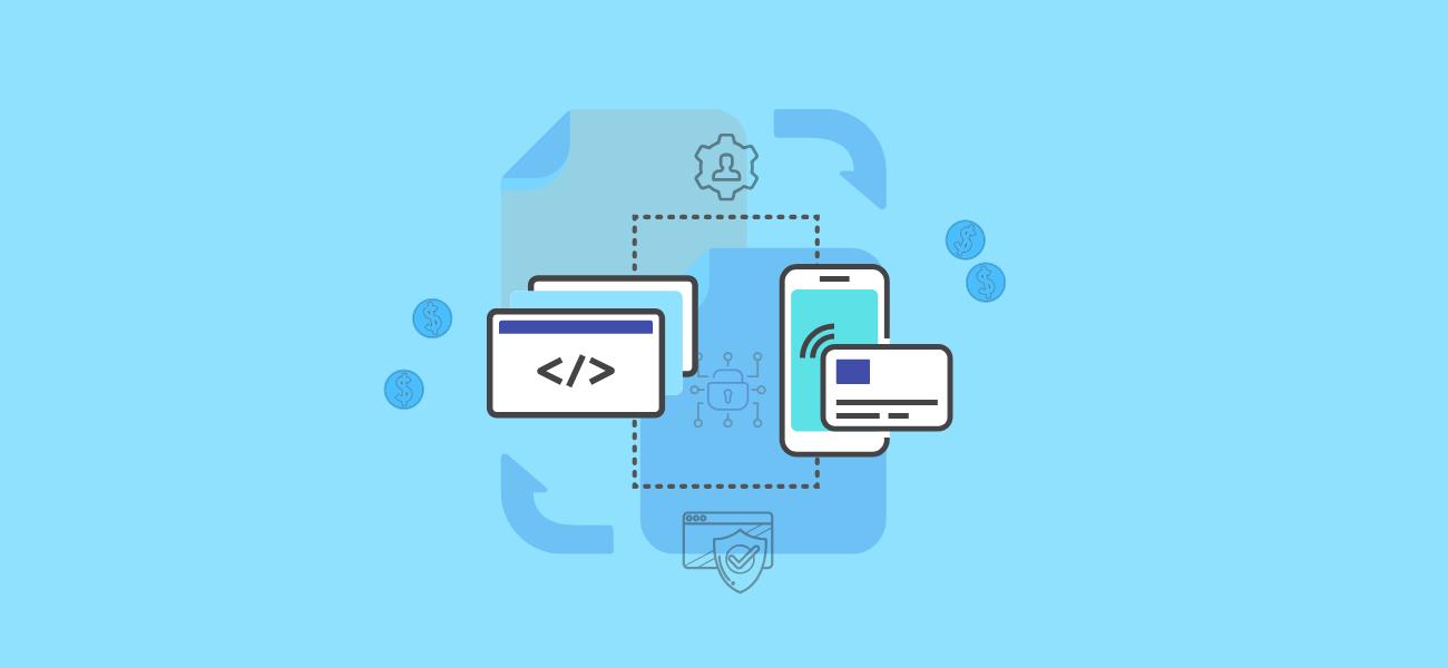 Multiple Payment Options on ECommerce Platform