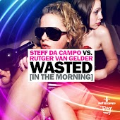 Wasted (In The Morning) (Radio Edit)