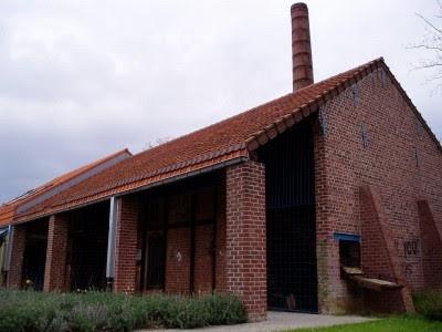 Pannenfabriek Jorissen - Loksbergen
