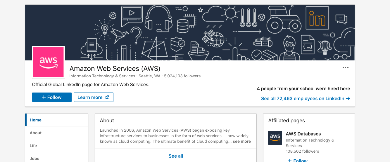 How to Learn Amazon Web Services: AWS Training and Classes