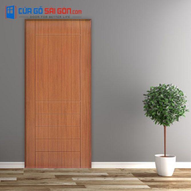 cửa nhựa giả gỗ là gì