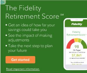 Fidelity Ad Example