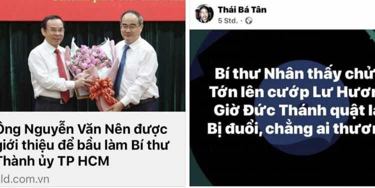 """""""TAN GIẤC MỘNG VÀNG""""?"""