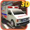 Ambulance driver 3d simulator file APK Free for PC, smart TV Download