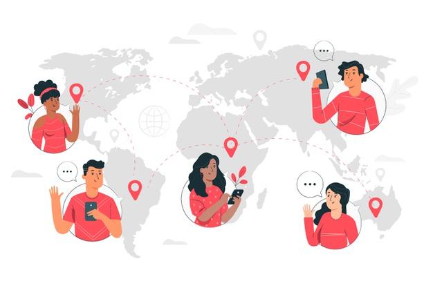 Pentingnya Networking dalam Bisnis Online