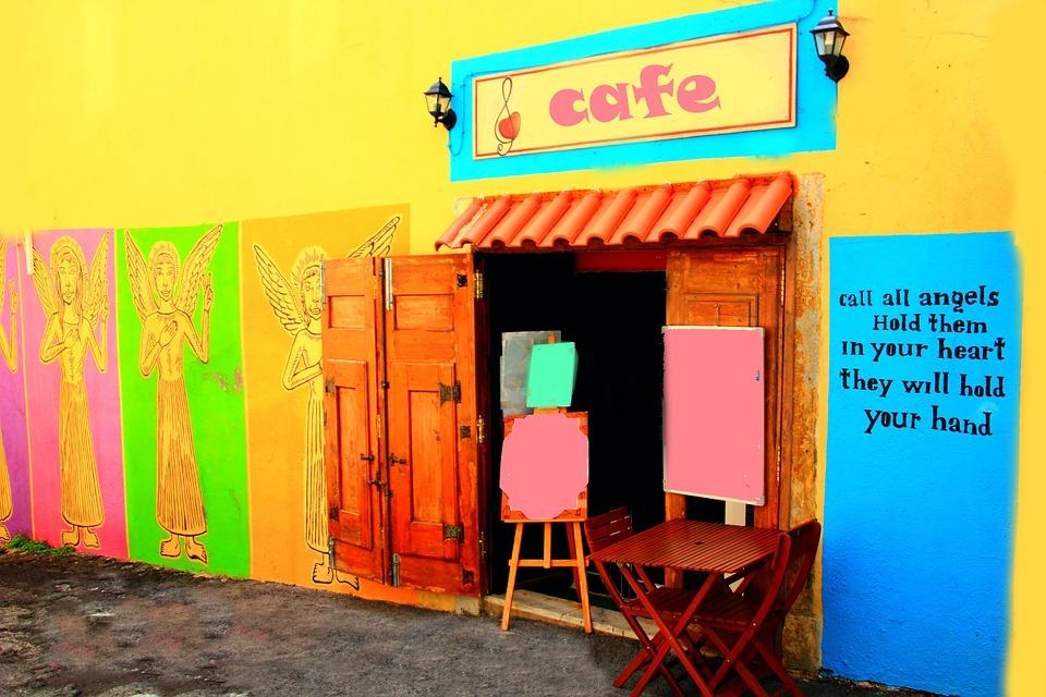 Cafe, Coffee, Restaurant, Coffee Shop, Espresso, Cup