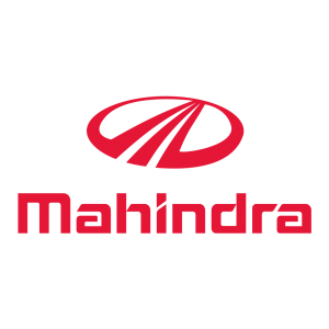 Logo Mahindra voitures compatibles avec Android Auto