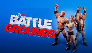 WWE 2K Battlegrounds Highly Compressed