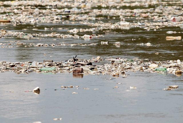 Ríos son usados como basureros – Prensa Libre