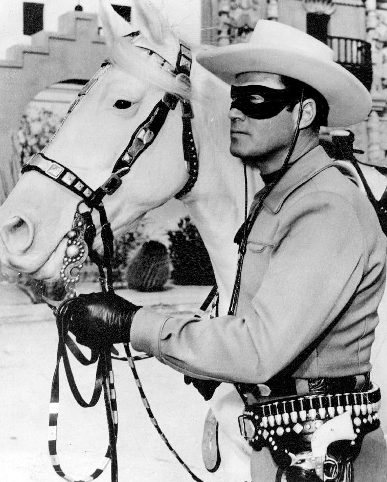 Lone Ranger - The Fake One