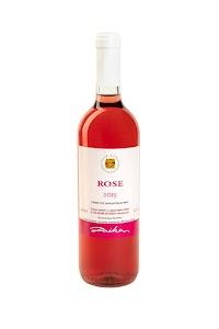 Рік врожаю:2019  Сорт винограду: Піно Меньє.  Тип вина: рожеве сухе нефільтроване Терруар: Рені