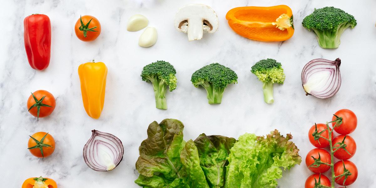 11 Best Low Carb Vegetables Ranked In Order | Openfit