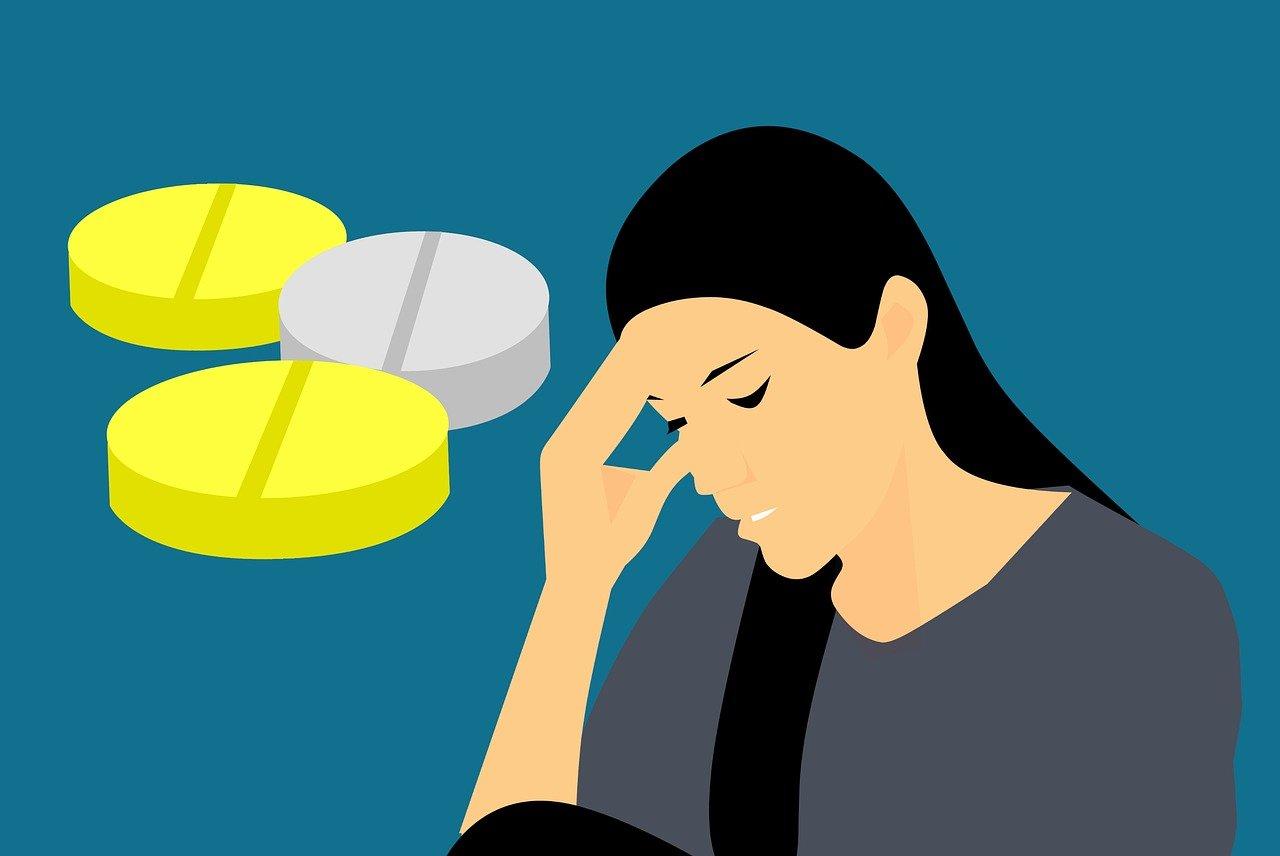 penyebab depresi: faktor biologis