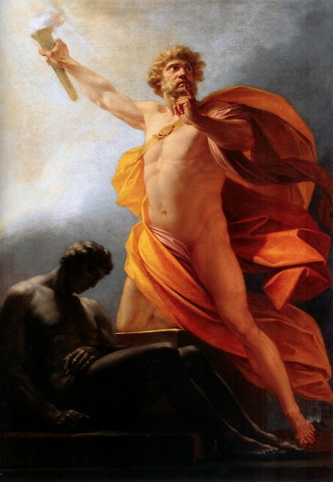 Αποτέλεσμα εικόνας για prometheus