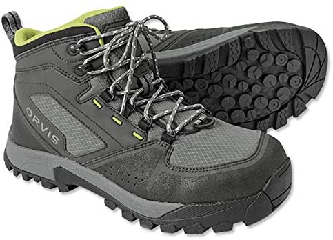 Orvis Lightweight Wading Boots for Wading