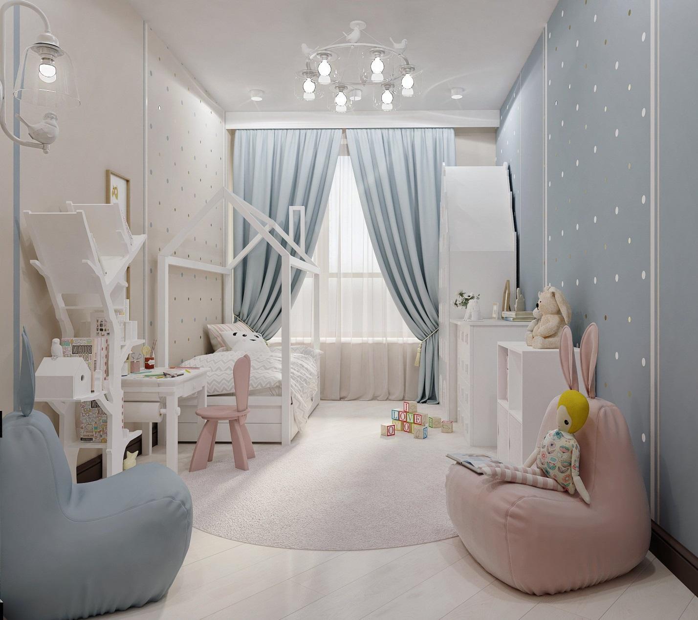 Phòng ngủ thiết kế đẹp 9