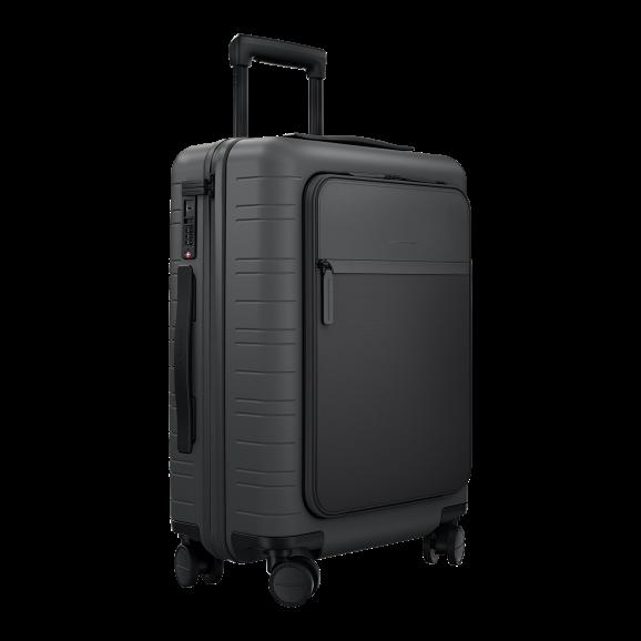 Horizn Studios Cabin Model M5 Trolley, Graphite | Lufthansa WorldShop