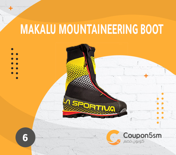 Makalu Mountaineering Boot