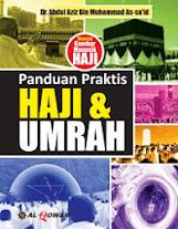 Panduan Praktis Haji dan Umrah | RBI