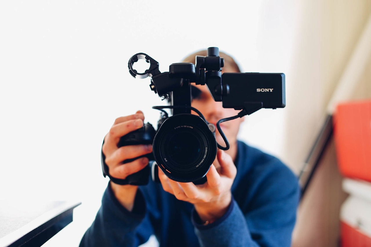 Video marketing campaigns is the next frontier for data mining