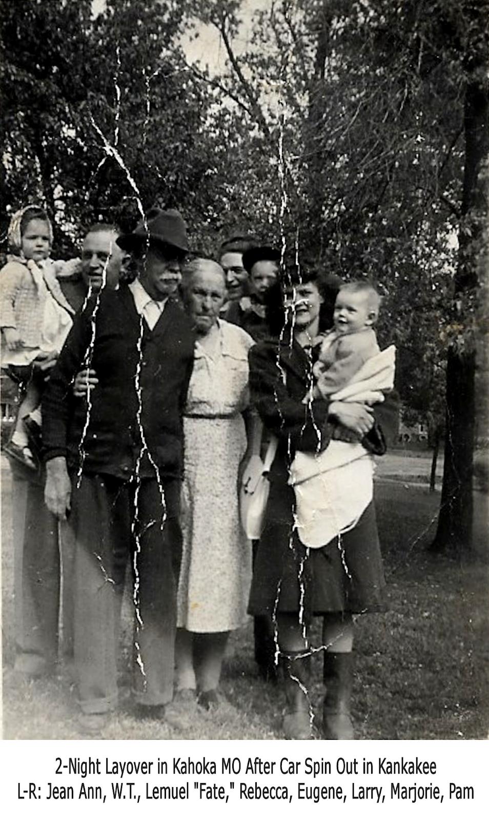 Eugene Vaughn Family1947.png
