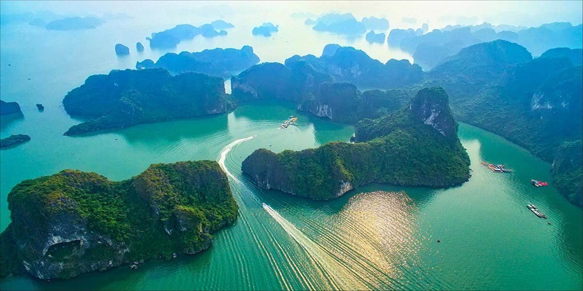Hướng dẫn đi tour du lịch Hưng Yên – Hạ Long, Quảng Ninh