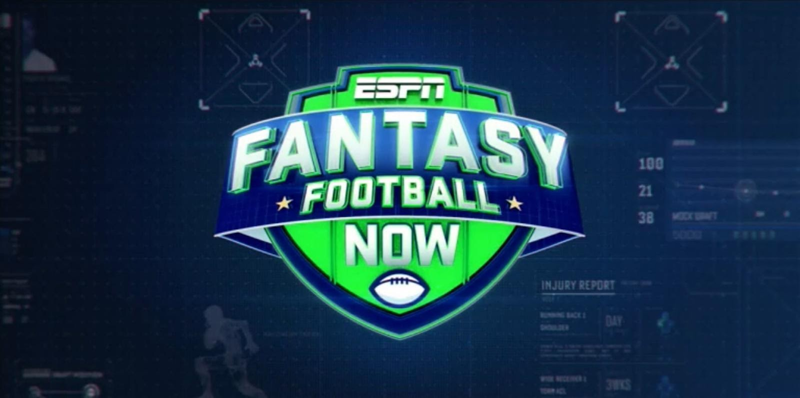 ESPN Fantasy Football Now - Awful Announcing