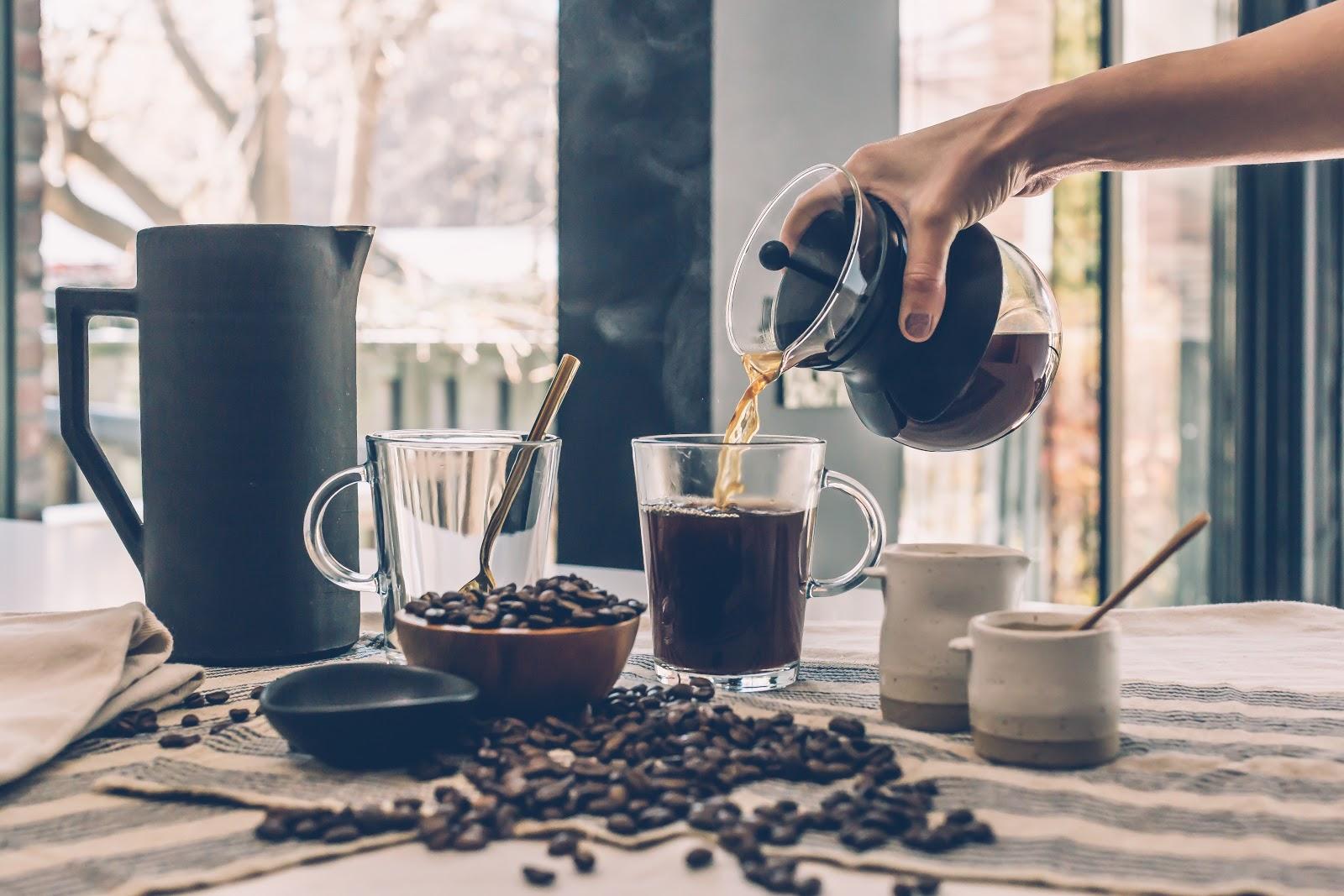 Caffeine and adhd, green tea for adhd, does coffee help adhd