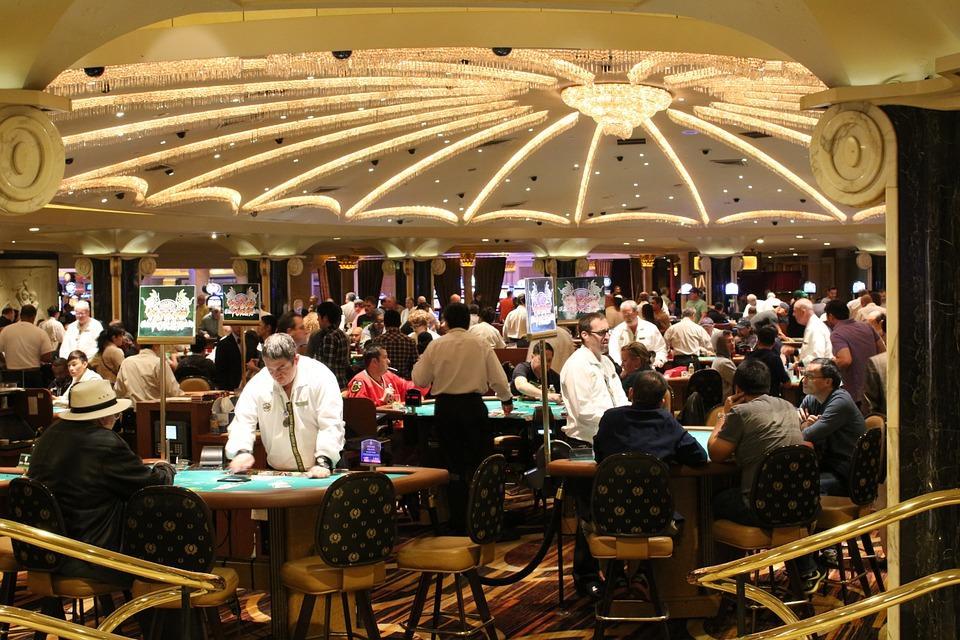 Juegos De Azar, Ruleta, Casino, Gamble, Dinero, Vegas