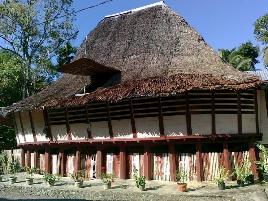 Jenis Jenis Rumah Adat Nias Dan Perbedaan Arsitekturnya