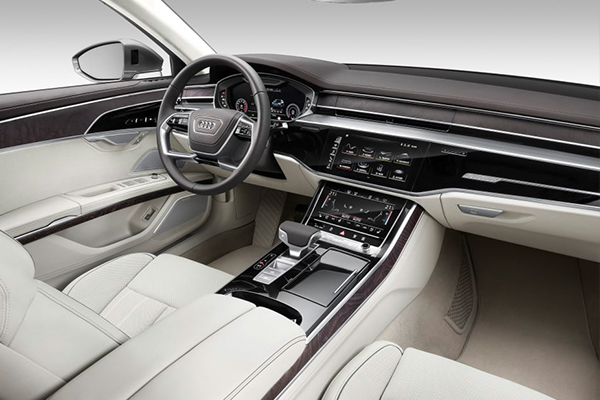 front-seat-of-the-audi-a8
