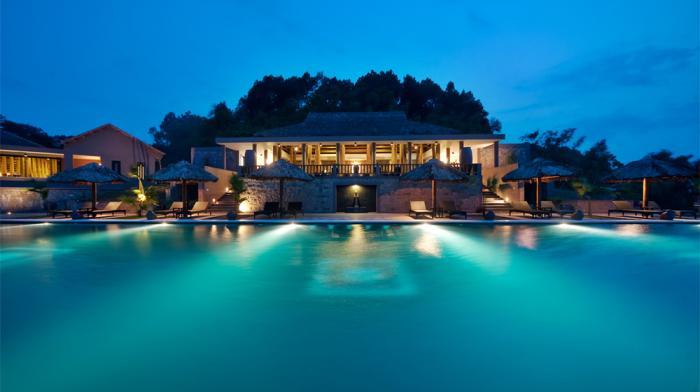 Khu nghỉ dưỡng 5 sao Vedana Lagoon Resort & Spa Huế