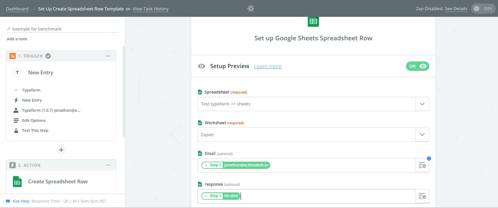 9 alternatives to Zapier for startups & SMBs - A benchmark