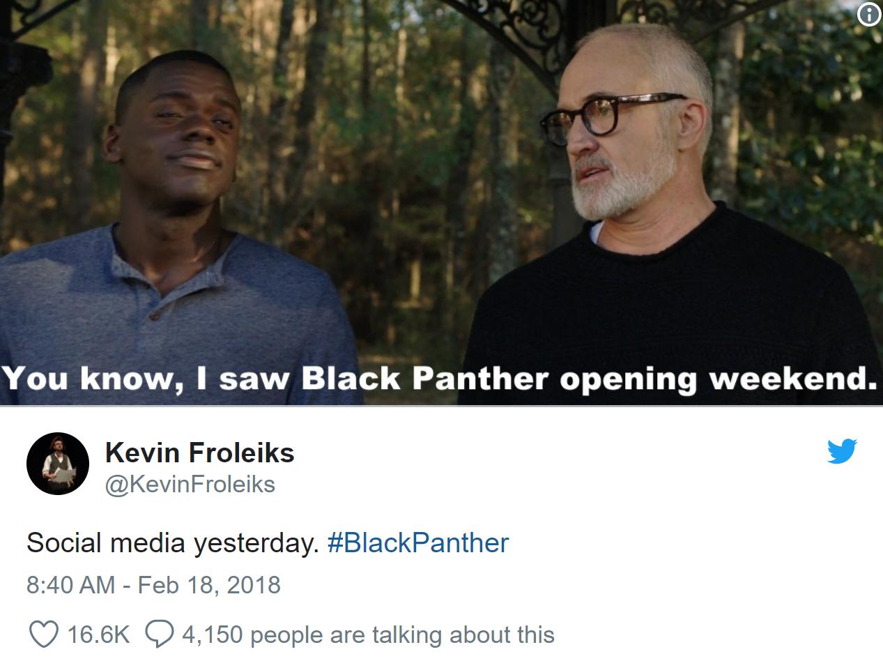 Funny Meme Black Panther : Best black panther memes her campus