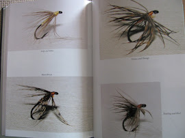 Soft Hackled Fly