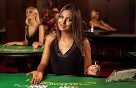 nline casino