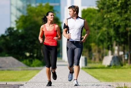 5 Benefits of Morning Jog (Run) for Health