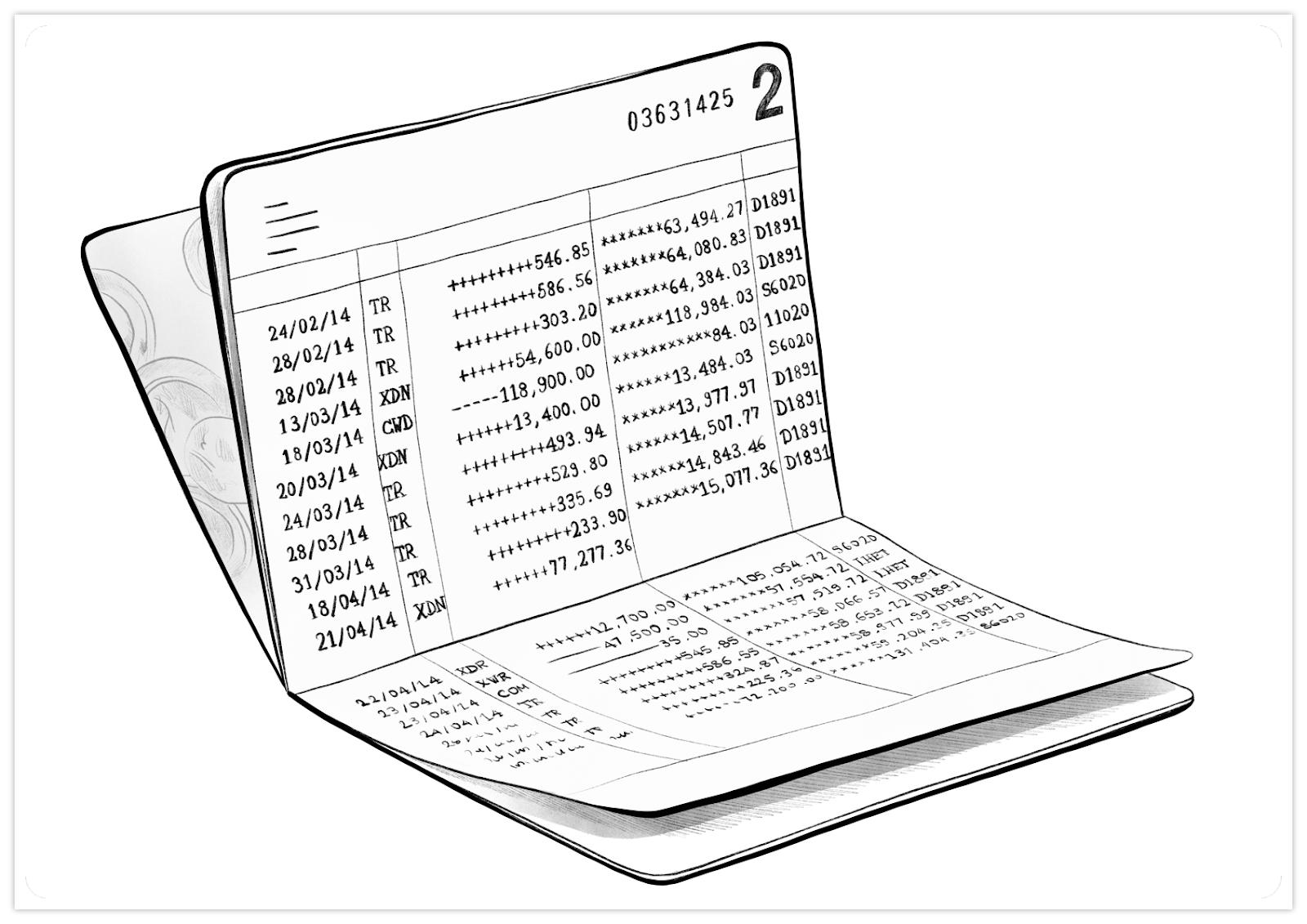筆者必要時甚至還會外包插畫師客製文章的配圖