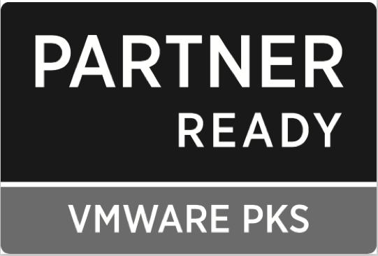 VMware PKS partner ready