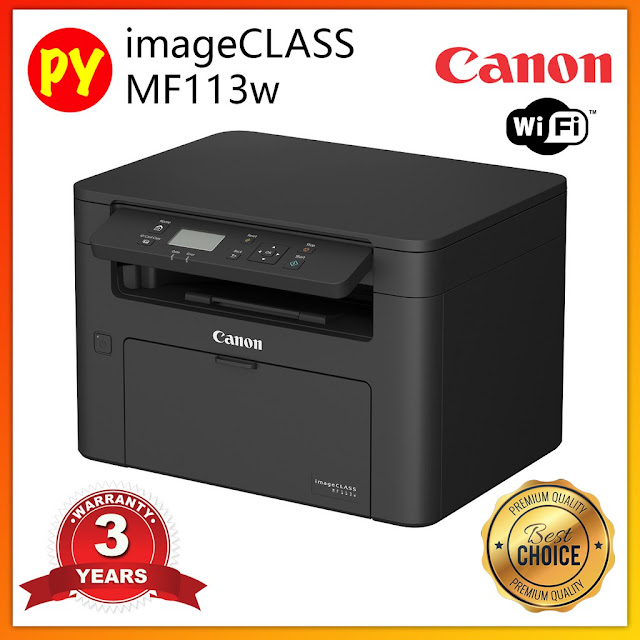 imageCLASS MF113w