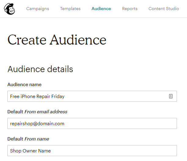 How To Get iPhone Screen Repair Leads Using Facebook Ads