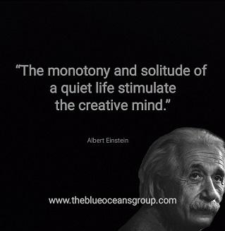Einstein Attitude