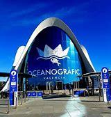Resultado de imagen de oceanografic