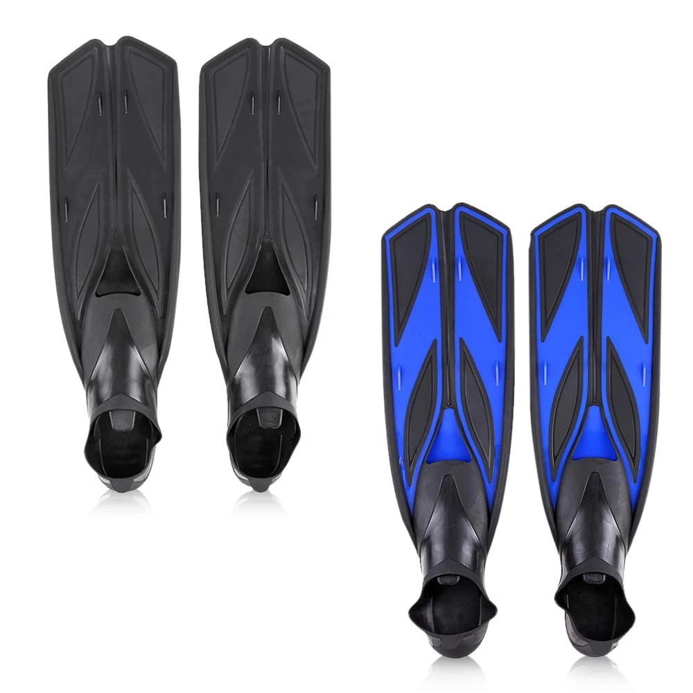 Flexible Snorkelling Diving Swimming Flippers