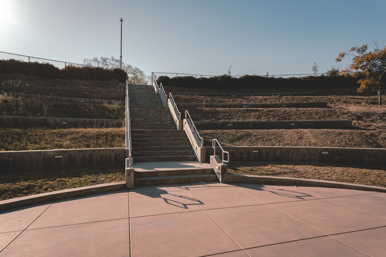 The Hope Stairs