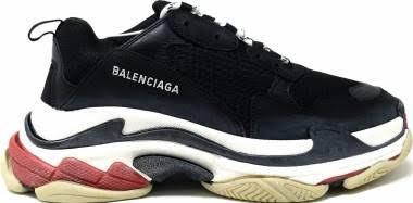 Image result for balenciaga triple s